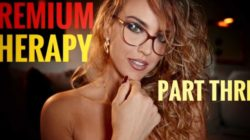 Gina Carla Premium Therapy Part 3 Video Leaked | BEST XXX HD