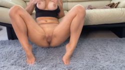Valentina Victoria Pantyhose Try On Video Leaked | BEST XXX HD