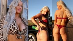 Laci Kay Somers Nude Hot in Vegas Video Leaked | HD