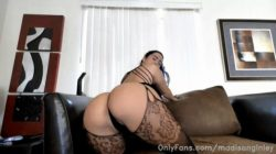 Madison Ginley Big Ass Onlyfans Video Leaked | HD